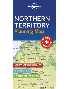 Lonely Planet Northern...