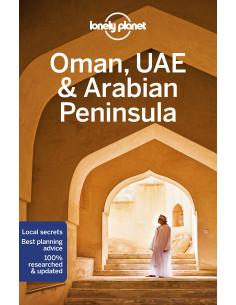 Lonely Planet Oman, UAE &...