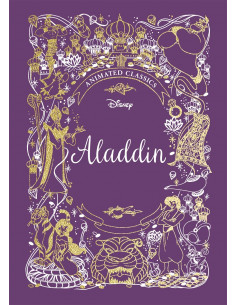 Aladdin (Disney Animated...