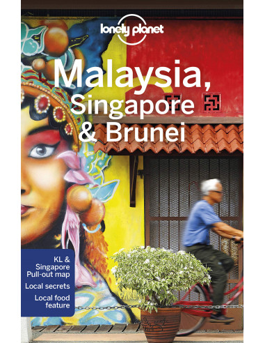 Lonely Planet Malaysia, Singapore &...