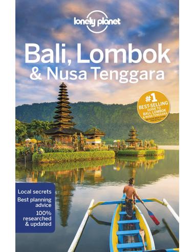 Lonely Planet Bali, Lombok & Nusa...