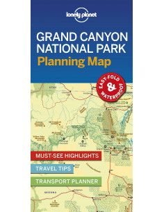 Lonely Planet Grand Canyon...