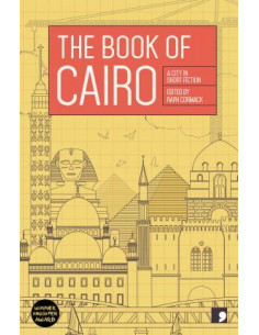 The Book of Cairo : A City...