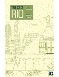 The Book of Rio : A City in...