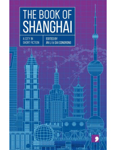 The Book of Shanghai : A...