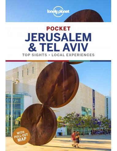 Lonely Planet Pocket Jerusalem & Tel...