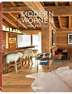 MODERN WOHNEN:CHALET STYLE...