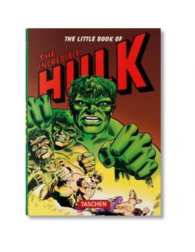 LITTLE BOOK OF HULK (SC)(INT)