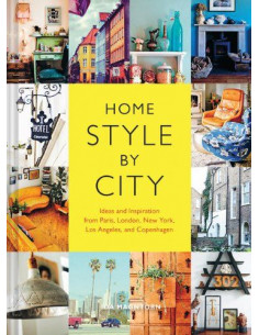 HOME STYLE BY CITY PB