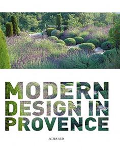 MODERN DESIGN IN PROVENCE HB