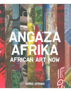 Angaza Afrika:African Art...