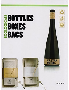 Ecologicals: Bottles Boxes...