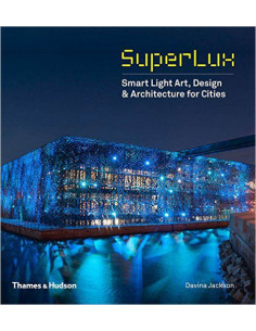 SuperLux : Smart Light Art,...
