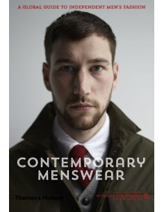 Contemporary Menswear : A...