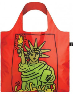 Bag Keith Haring New York