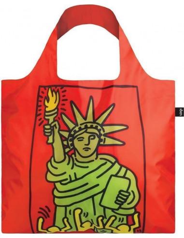 Torba Keith Haring New York