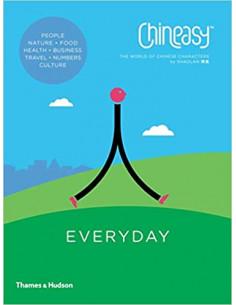 Chineasy (TM) Everyday :...