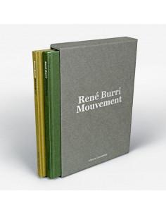 Rene Burri: Mouvement /...