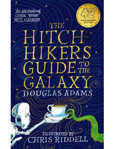 The Hitchhiker's Guide to...