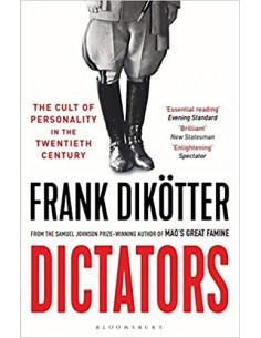 Dictators : The Cult of...