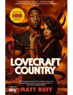 Lovecraft Country : TV Tie-In