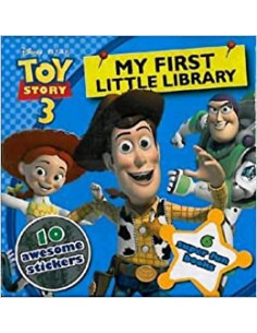 Disney Little Library Toy...