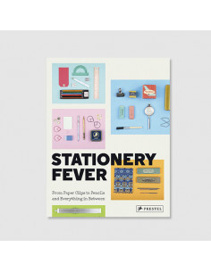 Stationery Fever : From...