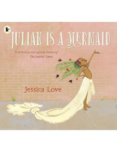 Julian Is a Mermaid
