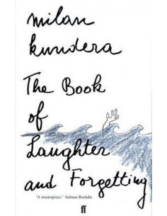 The Book of Laughter and...