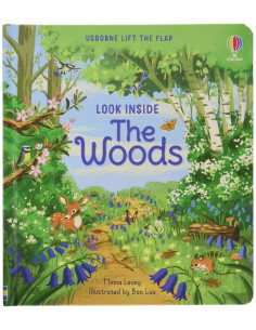 Look Inside the Woods