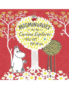 Moominvalley for the...