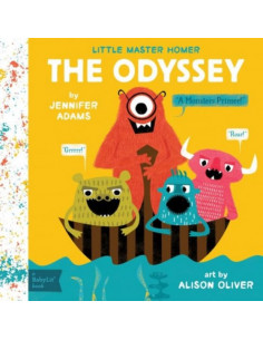 The Odyssey - A Monsters...