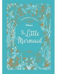 The Little Mermaid (Disney...