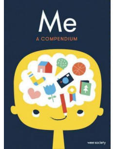 Me: A Compendium : A...