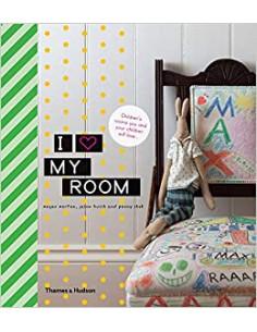 I love my room : Children's...