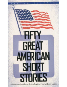 Fifty Great American Short...