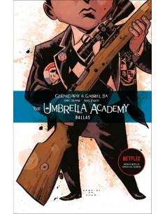 The Umbrella Academy Volume...