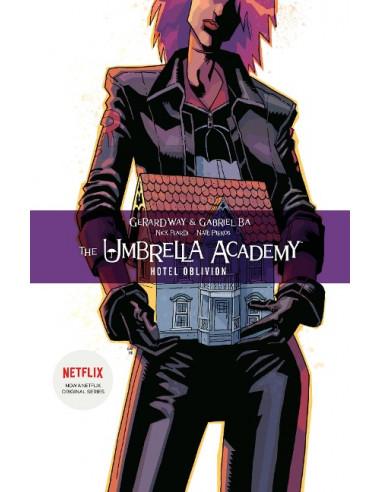 The Umbrella Academy Volume 3: Hotel...