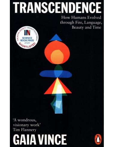 Transcendence : How Humans Evolved...