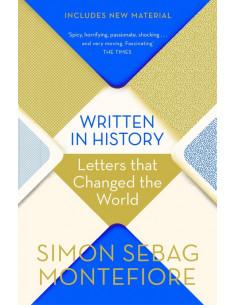 Written in History :...