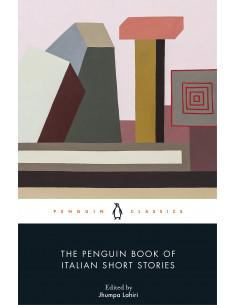 The Penguin Book of Italian...