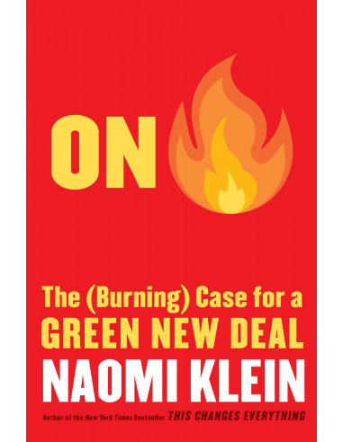 On Fire : The (Burning) Case for a...