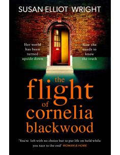 The Flight of Cornelia...